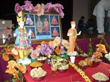 Annakut Celebrations, Hamilton