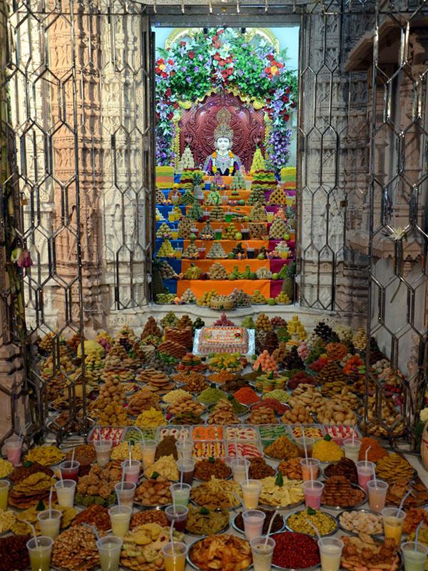 Silvassa India  city images : Silvassa Annakut Celebrations, Silvassa Annakut Celebrations, Silvassa ...