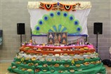 Diwali and Annakut Celebrations, Milton Keynes, UK