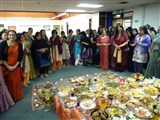 Diwali & Annakut Celebrations, Harlow, UK
