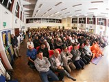 Pramukh Swami Maharaj's 94th Birthday Celebrations, South London, UK
