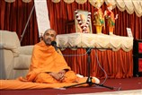 Pramukh Swami Maharaj's 94th Birthday Celebrations, Wellingborough, UK