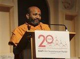 Pramukh Swami Maharaj's 94th Birthday Celebrations, London, UK