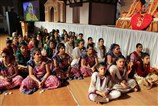 Pramukh Swami Maharaj's 94th Birthday Celebrations, London (Mahila Mandal), UK
