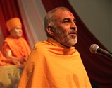 Pramukh Swami Maharaj's 94th Birthday Celebrations, Manchester - Ashton, UK