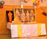 Pramukh Swami Maharaj's 94th Birthday Celebrations (Bal-Balika Utsav), Paris, France