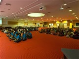 Pramukh Swami Maharaj's 94th Janma Jayanti (Birthday) Celebrations, Sydney