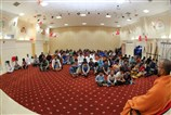 Pramukh Swami Maharaj's 94th Birthday Celebrations, Wellingborough (Bal-Balika Mandal), UK