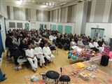 Pramukh Swami Maharaj's 94th Birthday Celebrations, Crawley, UK