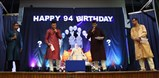 Pramukh Swami Maharaj's 94th Birthday Celebrations, Finchley, UK