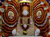 Brahmaswarup Shastriji Maharaj on his 150th birth anniversary - Saardh Shatabdi Mahotsav