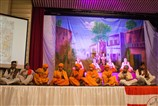 Shastriji Maharaj 150th Anniversary Celebrations, South London, UK