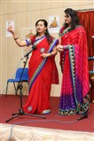 Shastriji Maharaj 150th Anniversary Celebrations, Mahila Mandal, Wellingborough, UK