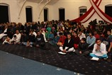 Shastriji Maharaj 150th Anniversary Celebrations, Manchester - Ashton, UK