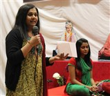 Shastriji Maharaj 150th Anniversary Celebrations, Mahila Mandal, East London, UK