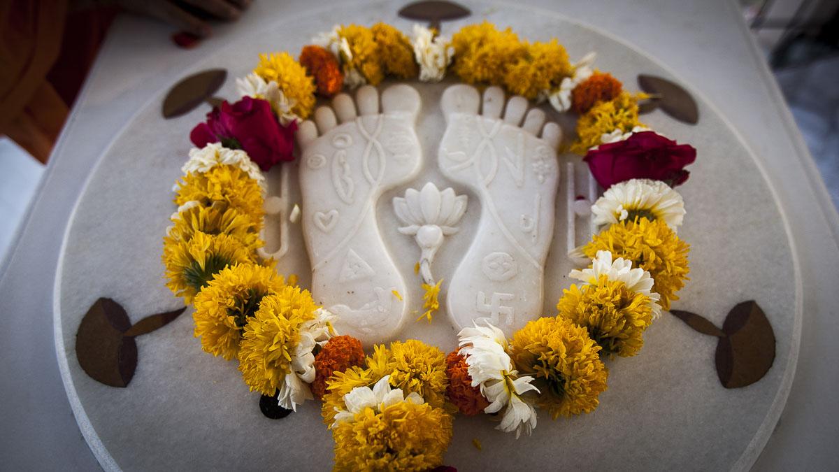 Mandir Murti-Pratishtha Mahotsav, Dhari, India