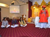 Shastriji Maharaj 150th anniversary celebration, Christchurch