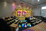 Swaminarayan Jayanti Celebrations at BAPS Shri Swaminarayan Mandir, Luton, UK