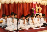 Swaminarayan Jayanti Celebrations at BAPS Shri Swaminarayan Mandir, Wellingborough, UK