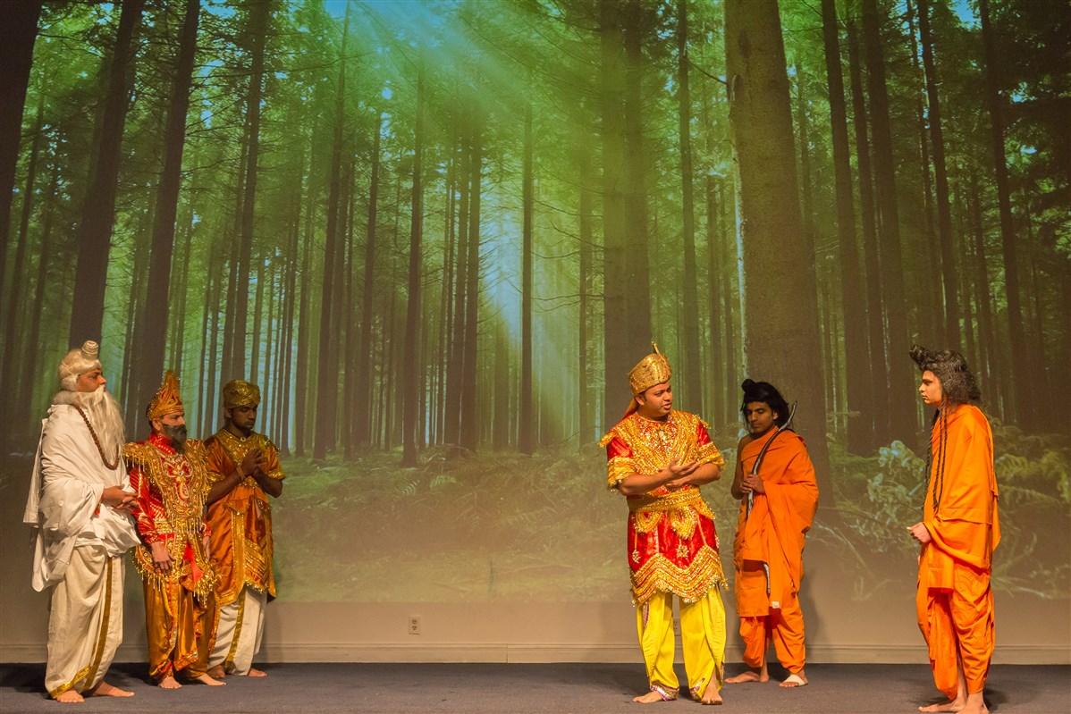 Swaminarayan org satsang exams essays College paper Example