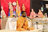 Swaminarayan Jayanti Celebrations at East London, UK