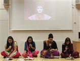 Swaminarayan Jayanti Celebrations, Mahila Mandal, East London, UK