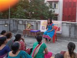 Women's Day Celebration 2015 Malad(W), Mumbai
