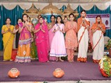 Women's Day Celebration 2015, Limbdi
