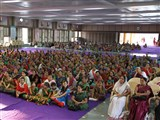 Women's Day Celebration 2015, Jamnagar
