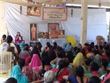 Women's Day Celebration 2015, Jakhora