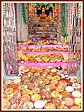 Annakut Celebration Worldwide<br>Ahmedabad<br>18 October 2009 -