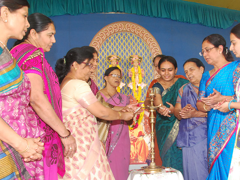 Women's Day Celebration 2015, Modasa