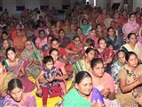 Women's Day Celebration 2015, Dhrangadhra