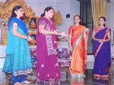 Women's Day Celebration 2015, Dhule