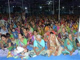 Women's Day Celebration 2015, Hatharva