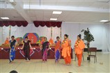 Swaminarayan Jayanti Celebrations, Mahila Mandal, Paris, France