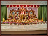 Annakut Celebration Worldwide<br>Gandhinagar<br>18 October 2009 -