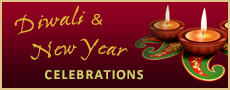 Diwali & Annakut Celebration Program