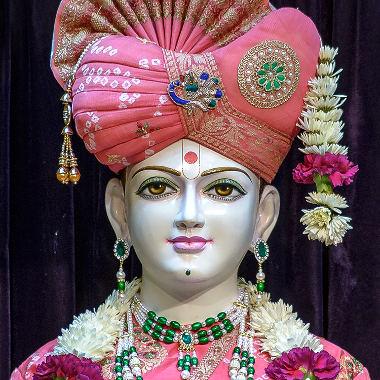 BAPS Shri Swaminarayan Mandir - Houston - Upcoming Events