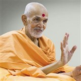 His Holiness Mahant Swami Maharaj Birthday Celebration