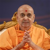 Pujya Pramukh Swami Maharaj Birthday Celebration