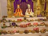 Brahmaswarup Bhagatji Maharaj and Brahmaswarup Yogiji Maharaj