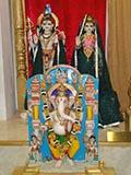 Shri Shriv-Parvati Dev