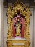 Shri Balaji Dev