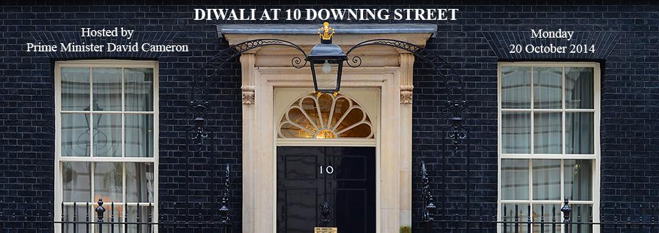british prime minister hosts diwali reception at 10 downing street london uk. Black Bedroom Furniture Sets. Home Design Ideas
