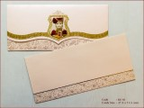 Wedding Card - KU 918
