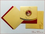 Wedding Card - KU 925