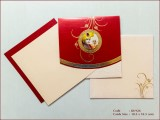 Wedding Card - KU 926