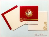 Wedding Card - KU 928