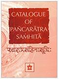 Catalogue of Pancaratra Samhita